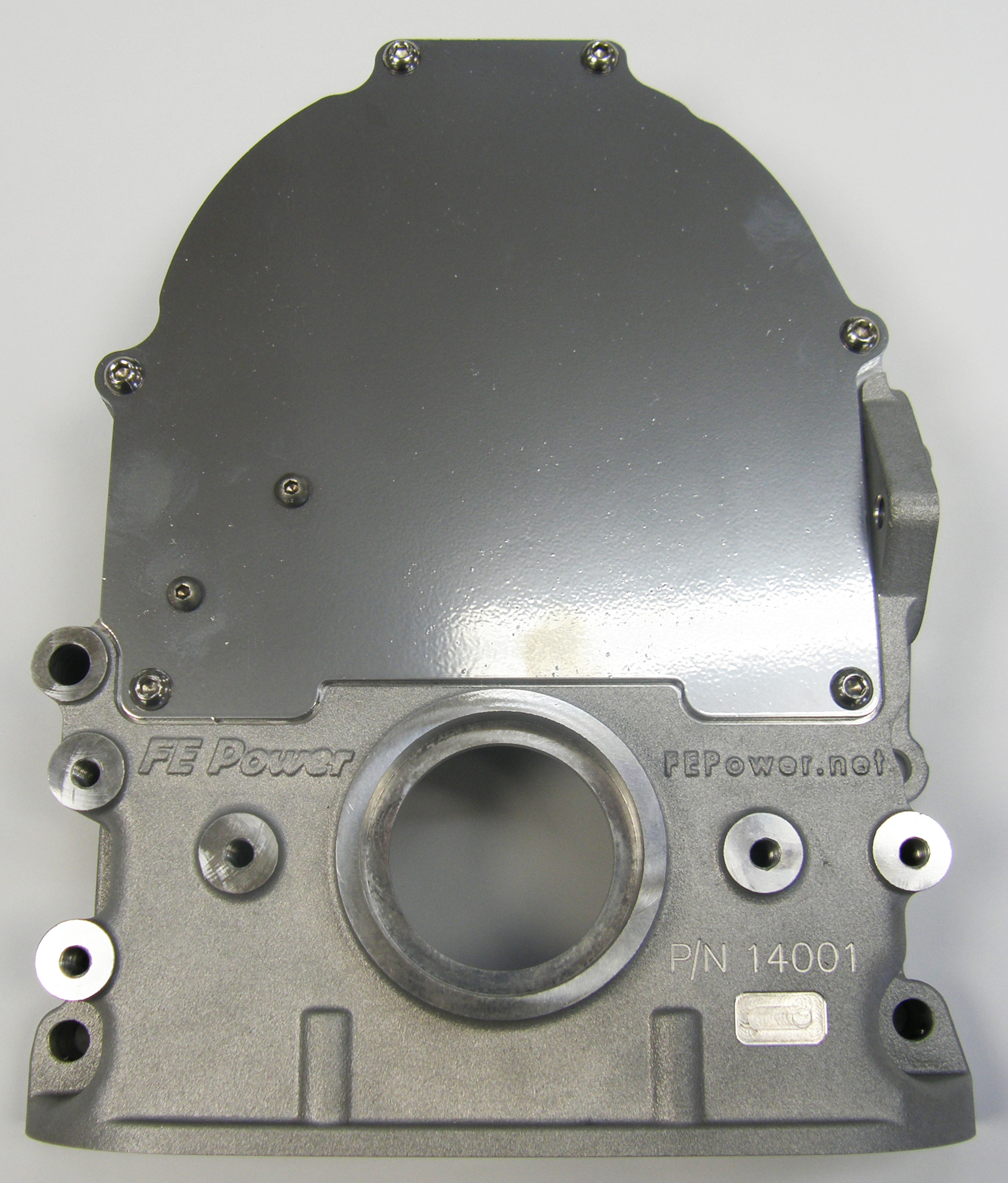 FE Timing Cover 14001